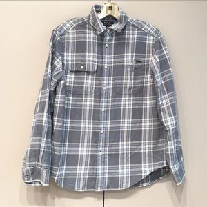 Polo Ralph Lauren Boys Flannel Long Sleeve Shirt